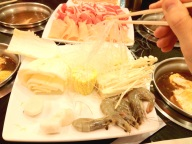 Quickly Hot Pot