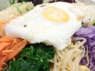 HIT Deli & Korean Food Bibimbap