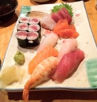 Seo Sushi & Sashimi
