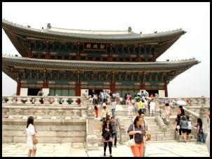 Gyongbuk Palace
