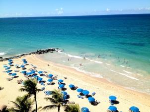 Puerto Rico - Canadado